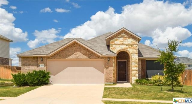 2603 Inspiration, Killeen, TX 76549 (#355927) :: 12 Points Group