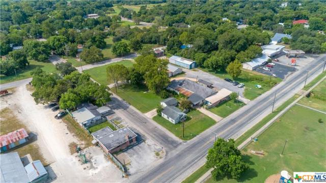 1316 Saint Louis Street, Gonzales, TX 78629 (MLS #355985) :: Erin Caraway Group