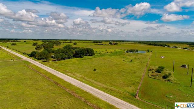 237 Midway Rd, Goliad, TX 77963 (MLS #356028) :: Kopecky Group at RE/MAX Land & Homes