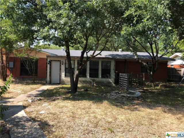 124 Darden, Robinson, TX 76706 (MLS #356035) :: The i35 Group
