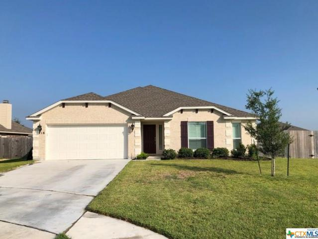 116 Copper Rock Cove, Victoria, TX 77904 (MLS #356043) :: Kopecky Group at RE/MAX Land & Homes