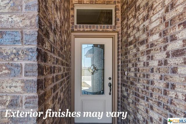 6004 Chimney Hill, Nolanville, TX 76559 (MLS #356045) :: The i35 Group