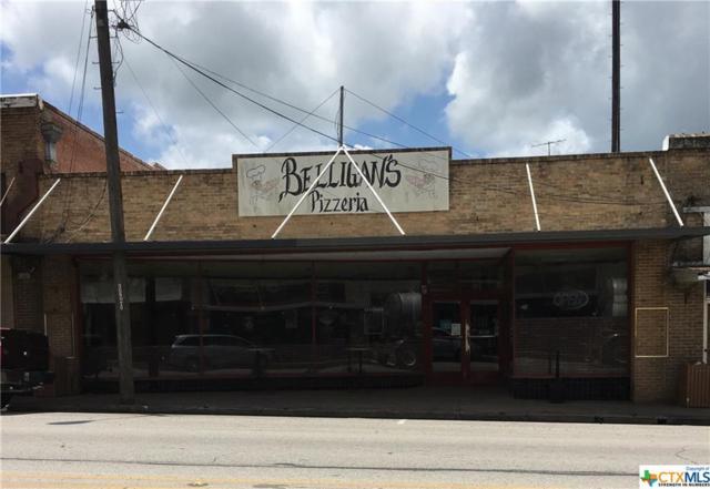 134 E Main, Yorktown, TX 78164 (MLS #356083) :: RE/MAX Land & Homes