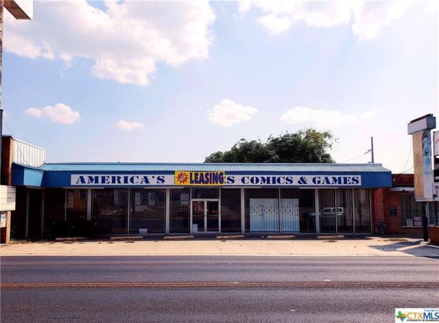 104 W. Rencier A, Killeen, TX 76541 (MLS #356110) :: RE/MAX Land & Homes