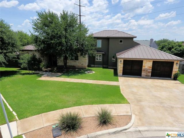 401 Centennial, New Braunfels, TX 78130 (MLS #356139) :: Erin Caraway Group