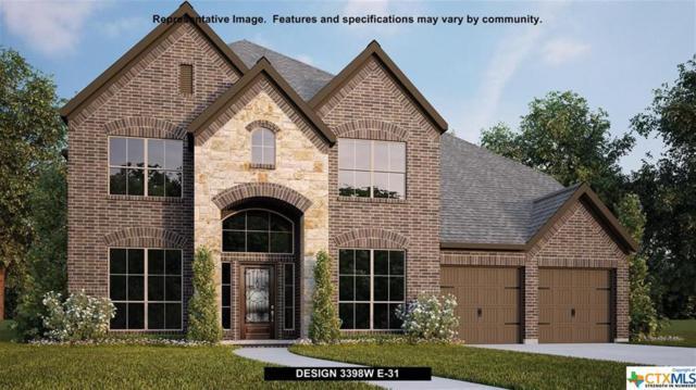 2937 Glen View, Seguin, TX 78155 (MLS #356170) :: Erin Caraway Group