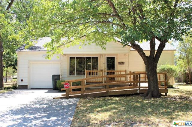 1603 S 35th, Temple, TX 76504 (MLS #356275) :: Magnolia Realty