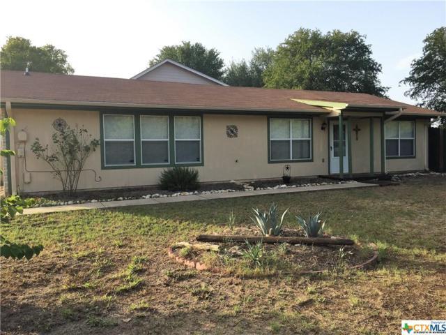 1207 E Avenue M, Belton, TX 76513 (MLS #356281) :: Magnolia Realty