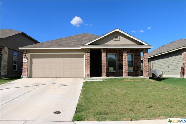 1026 Lauren Street, New Braunfels, TX 78130 (MLS #356359) :: The Suzanne Kuntz Real Estate Team