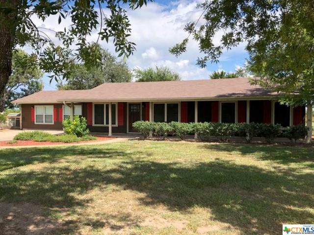 1321 Oliver, Victoria, TX 77904 (MLS #356404) :: Kopecky Group at RE/MAX Land & Homes