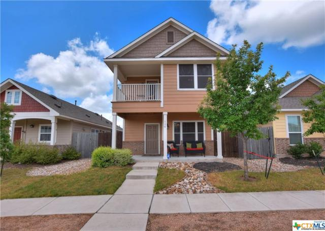 114 Fort Griffin, San Marcos, TX 78666 (MLS #356505) :: Magnolia Realty
