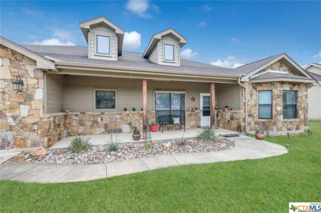 1171 Misty, Spring Branch, TX 78070 (MLS #356605) :: Erin Caraway Group