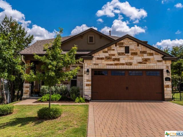 303 Parkside, San Marcos, TX 78666 (MLS #356642) :: Magnolia Realty