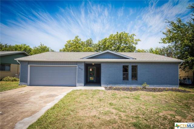 1410 London, Round Rock, TX 78664 (MLS #356660) :: Kopecky Group at RE/MAX Land & Homes