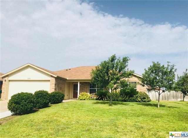 2100 Lincoln, Belton, TX 76513 (MLS #356663) :: Magnolia Realty