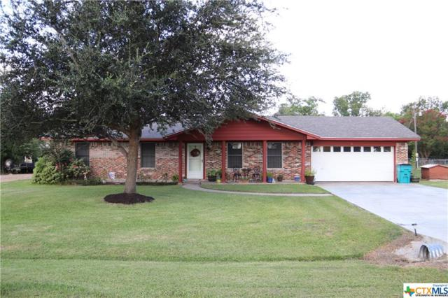 92 N Mesquite, Victoria, TX 77905 (MLS #356668) :: Kopecky Group at RE/MAX Land & Homes