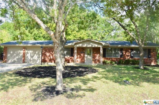 3109 Anacacho Drive, Temple, TX 76502 (MLS #356670) :: Magnolia Realty