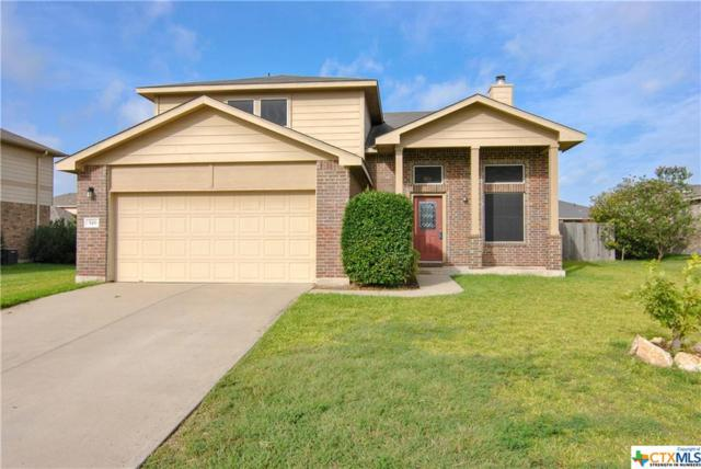 516 Weeping Willow, Temple, TX 76502 (MLS #356696) :: Magnolia Realty