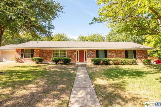 2602 Linwood Drive, Temple, TX 76502 (MLS #356715) :: Magnolia Realty