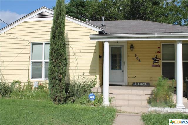 906 S 41st, Temple, TX 76504 (MLS #356718) :: Magnolia Realty