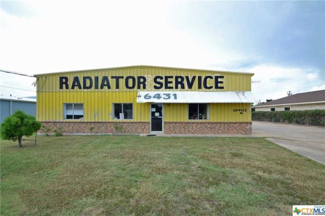 610 E Crestwood Drive, Victoria, TX 77901 (MLS #356719) :: RE/MAX Land & Homes
