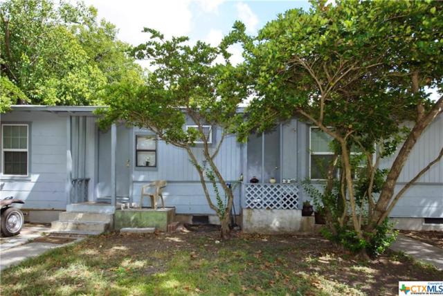 1110/1112 Haynes Street, San Marcos, TX 78666 (MLS #356720) :: Magnolia Realty