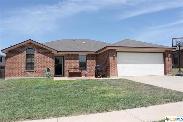 1304 Travis Circle, Copperas Cove, TX 76522 (MLS #356726) :: Magnolia Realty