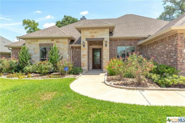 1811 Dancing Oaks, Belton, TX 76513 (MLS #356730) :: Magnolia Realty