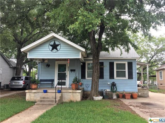 2004 Saunders, Gatesville, TX 76528 (MLS #356738) :: Erin Caraway Group