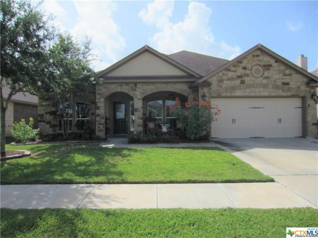 111 Terravista Trail, Victoria, TX 77904 (MLS #356746) :: Kopecky Group at RE/MAX Land & Homes