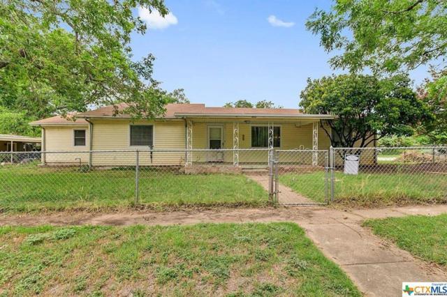 400 South Pierce Street, Burnet, TX 78611 (MLS #356754) :: Kopecky Group at RE/MAX Land & Homes