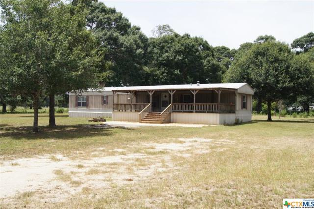 7984 County Road 132, Hallettsville, TX 77964 (MLS #356758) :: RE/MAX Land & Homes