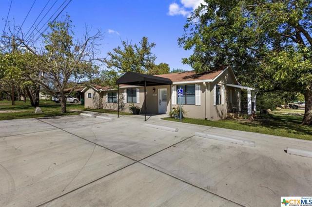 507 East Ash Drive, Johnson City, TX 78636 (MLS #356761) :: Kopecky Group at RE/MAX Land & Homes
