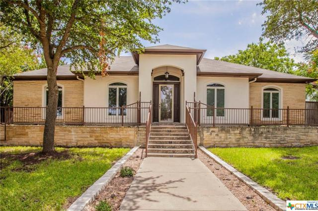 106 White Oak Lane, Harker Heights, TX 76548 (MLS #356770) :: The Suzanne Kuntz Real Estate Team