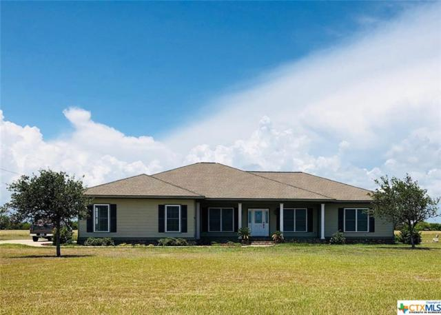 228 Sunrise Bay Drive, Port Lavaca, TX 77979 (MLS #356807) :: Magnolia Realty