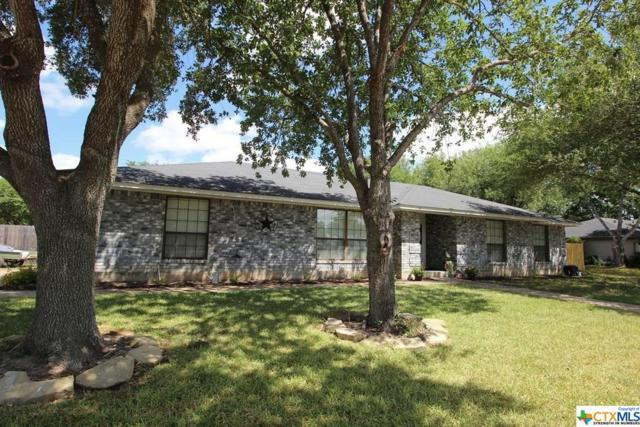 1607 Meadow Lane, Lockhart, TX 78644 (MLS #356820) :: Magnolia Realty