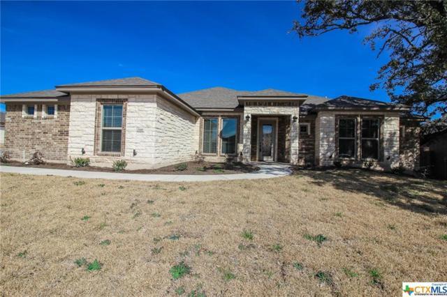 2146 Yturria Drive, Belton, TX 76513 (MLS #356860) :: Magnolia Realty