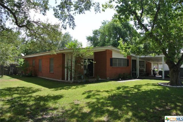 513 Wilson, Edna, TX 77957 (MLS #356868) :: Kopecky Group at RE/MAX Land & Homes