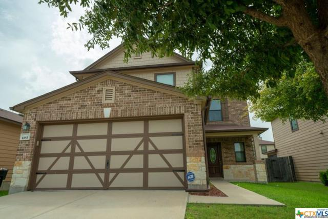 1065 Lonesome Oak, Temple, TX 76502 (MLS #356875) :: Erin Caraway Group