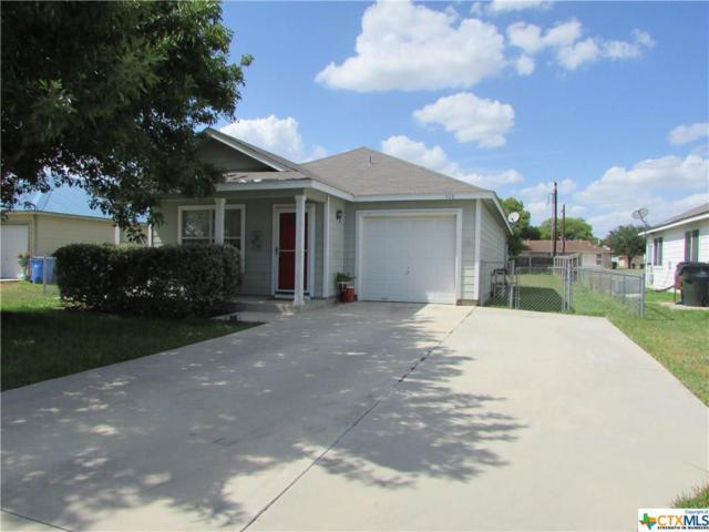 526 Roosevelt, Seguin, TX 78155 (MLS #356916) :: Magnolia Realty