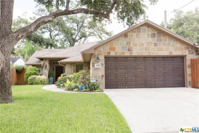105 Buena Vista Avenue, Victoria, TX 77901 (MLS #357002) :: Erin Caraway Group