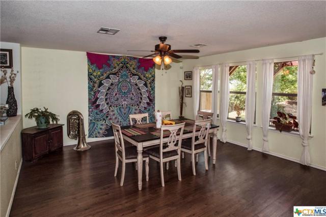 307 Cordero Drive, San Marcos, TX 78666 (MLS #357011) :: Magnolia Realty