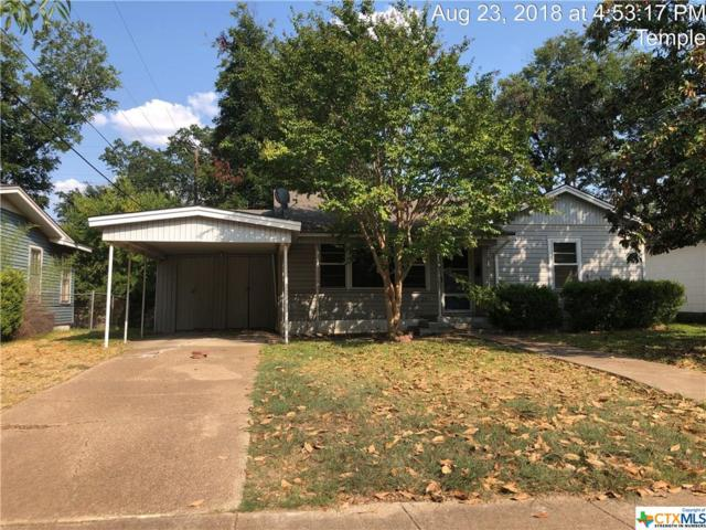 2517 Monticello Road, Temple, TX 76501 (MLS #357056) :: The i35 Group