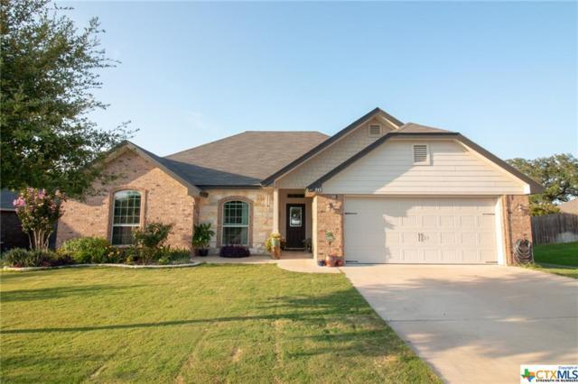 513 Dusty Trail, Belton, TX 76513 (MLS #357057) :: Magnolia Realty