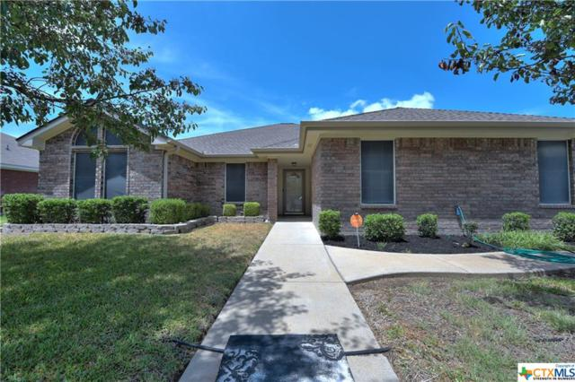 4401 Maggie Drive, Killeen, TX 76549 (MLS #357068) :: Magnolia Realty