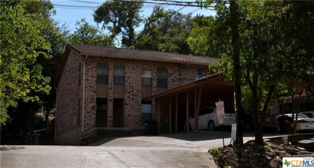 817 Old Ranch Road 12, San Marcos, TX 78666 (MLS #357085) :: Erin Caraway Group
