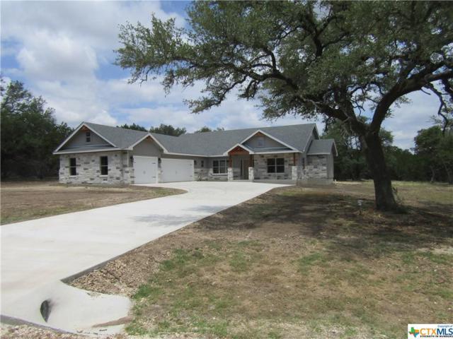 105 La Rosa Drive, Blanco, TX 78606 (MLS #357127) :: Magnolia Realty