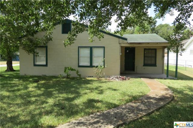 312 W Cypress, Edna, TX 77957 (MLS #357163) :: Kopecky Group at RE/MAX Land & Homes