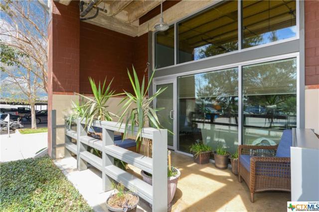1331 S Flores Street 101A, San Antonio, TX 78204 (MLS #357417) :: Magnolia Realty