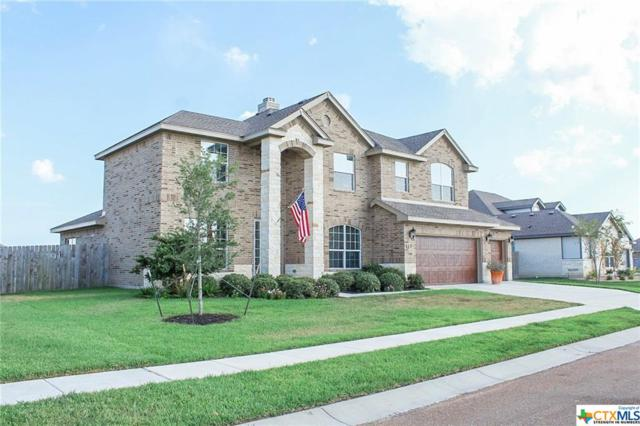 117 Terra Vista Ranch, Victoria, TX 77904 (MLS #357517) :: RE/MAX Land & Homes